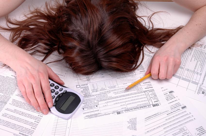 Security Tip: Avoiding Online TaxScams